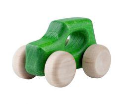 Drevená hračka Lupo Toys Car Mini UK