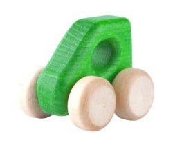 Drevená hračka Lupo Toys Car Smart
