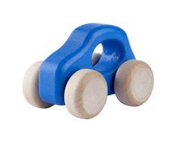 Drevená hračka Lupo Toys Car F500 Old