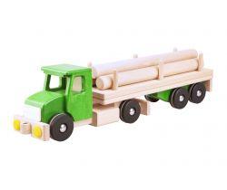 Drevená hračka Lupo Toys Lorry