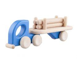 Drevená hračka Lupo Toys Mini Truck