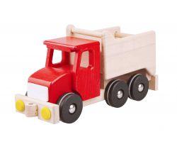 Drevená hračka Lupo Toys Tipper