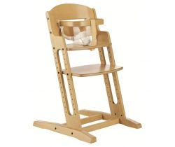 Drevená Jedálenská stolička BabyDan DanChair