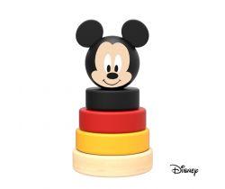 Drevená pyramída Derrson Disney Mickey Mouse