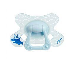 Silikónový cumlík Difrax Dental Hi