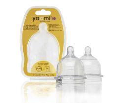 Cumlík na fľašu Yoomi