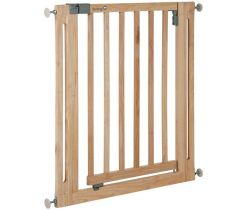 Dverová zábrana drevená Safety 1st Easy Close Wood