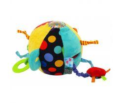 Edukačný balónik BabyMix