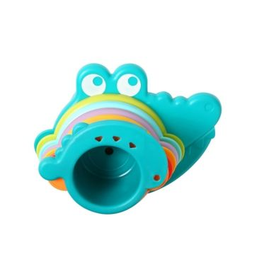 Edukačný hrnčeky do vody BabyOno Aligátor