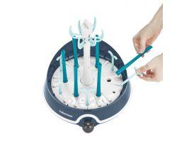 Elektrický sterilizátor Babymoov Turbo +