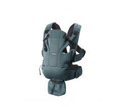 Ergonom. nosítko BabyBjörn Move 3D Mesh