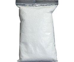 Rezervne mikro 1-3 mm kroglice za negovalno blazino - bela ESITO