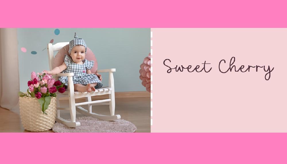 pinokio sweet cherry