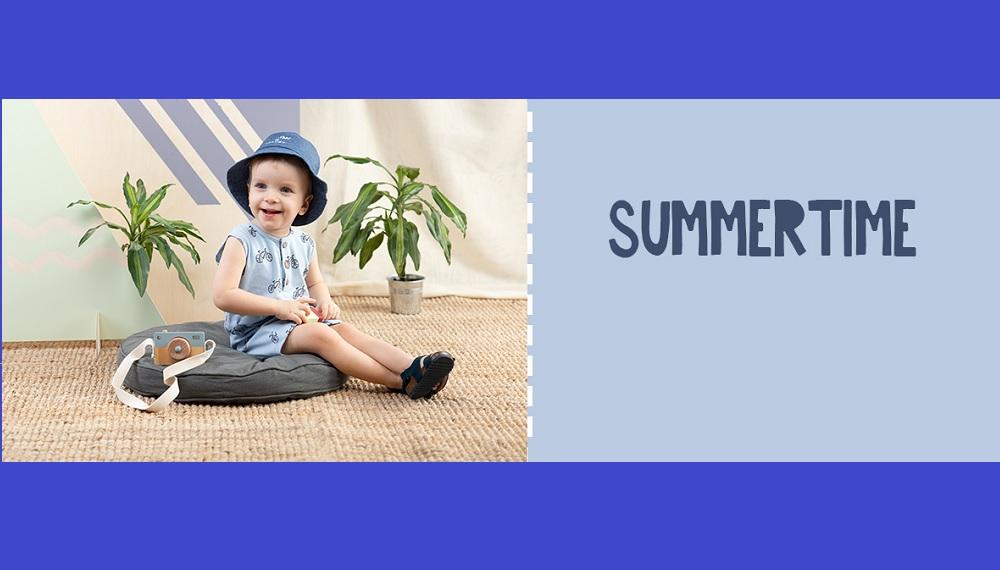 summertime pinokio