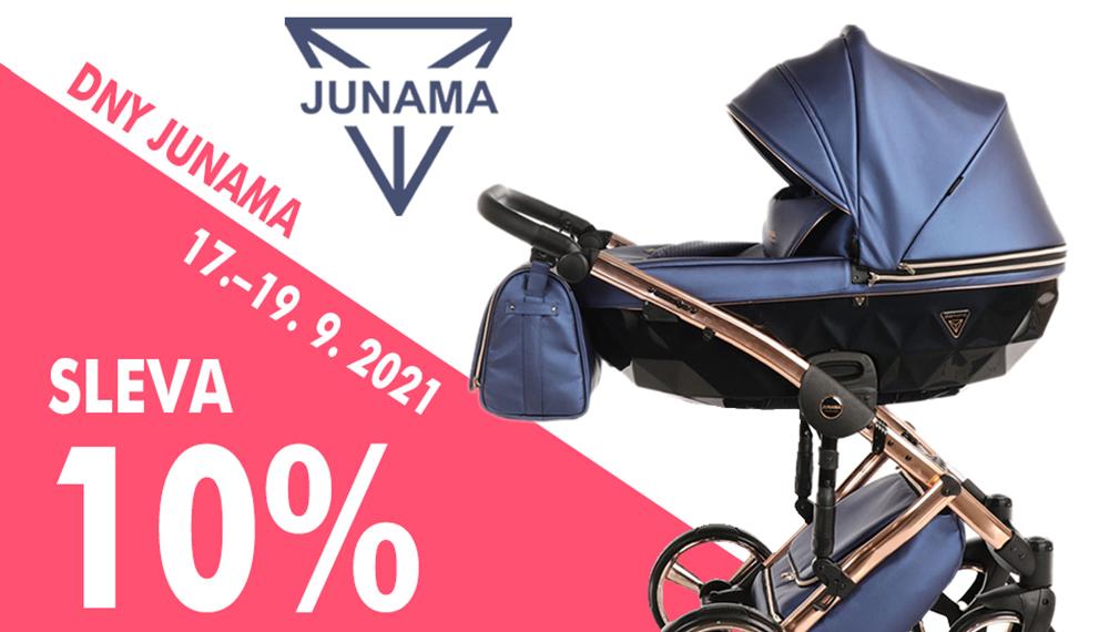 Dny Junama