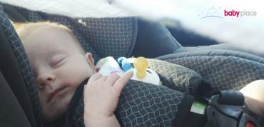 Ako vybrať autosedačku pre novorodeniatko