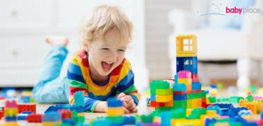 Ako vybrať hračky pre deti