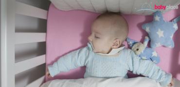 Ako vybrať postieľku, aby bolo dieťa v bezpečí