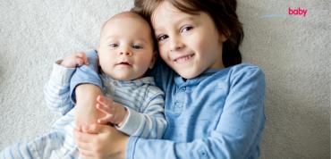 Ako predísť žiarlivosti staršieho súrodenca