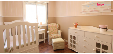 Ako vybaviť izbičku pre vaše bábätko?