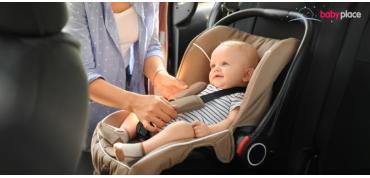 Sprievodca: Cestovanie s bábätkom v lete