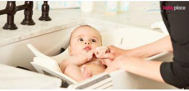 Užite si doma prvé kúpanie vášho bábätka