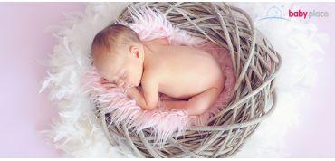 Ako fotiť bábätka v domácom prostredí?