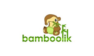 Dojčiace podprsenky a prsné vložky, Bamboolik