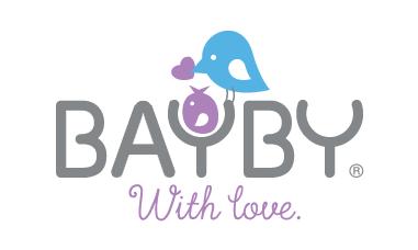Dojčenské fľaštičky, Bayby