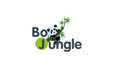 Dojčenské fľaštičky, Bo Jungle