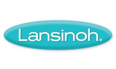 Dojčiace podprsenky a prsné vložky, Lansinoh