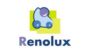 Detské lehátka a sedátka, Renolux
