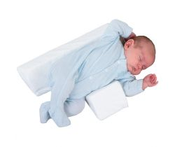 Fixační podložka Doomoo Baby Sleep