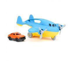 Dopravné lietadlo Green Toys