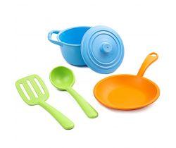 Kuchársky set Green Toys