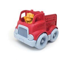 Mini hasičské auto Green Toys