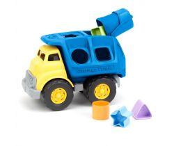 Nákladné auto Green Toys Triedenie tvarov