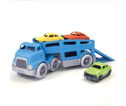 Ťahač s autami Green Toys