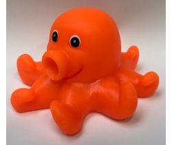 Gumová mořská chobotnice Hencztoys Midi