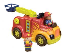 Požiarné auto B-Toys Fire Flyer