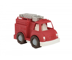 Požiarný nákladiak B-Toys Wonder Wheels