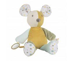 Hebký maznáčik s pískátkem Canpol Mouse