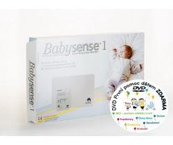 Monitor dychu Hisense Babysense 1