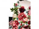 Hlboká vanička Cybex Priam Lux Spring Blossom