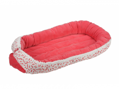 Hniezdo pre bábätko Kikadu Flamingo