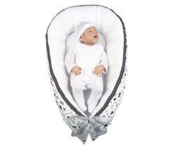 Hniezdo pre bábätko LittleUp Baby Cactus