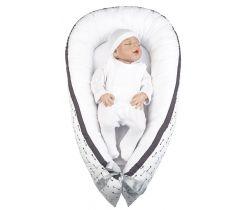 Hniezdo pre bábätko LittleUp Fox Racing