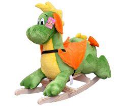 Hojdacia hračka Smyk Dragon
