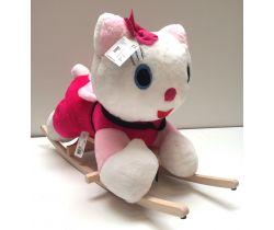 Hojdacia hračka Smyk Hallo Kitty