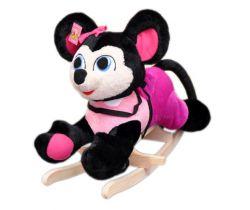 Hojdacia hračka Smyk Minnie